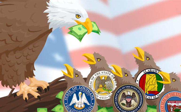 Federal Aid Dependency