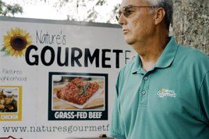 Nature's Gourmet Farm