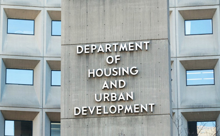 HUD Review of MDA Grant