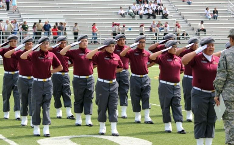 Junior Cadet Corps