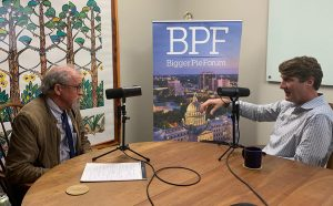 BPF Podcast with Jeff Good Episode 1