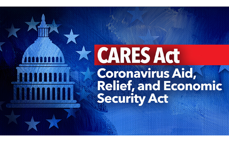 CARES Act Money