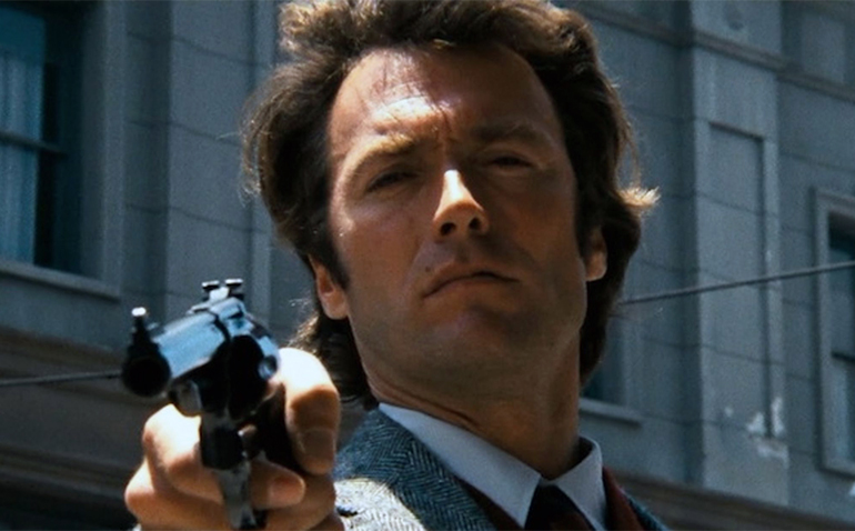 COVID-19 and Dirty Harry