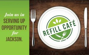 The Refill Cafe
