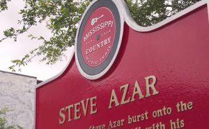 Steve Azar Episode 2