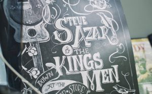 Steve Azar Episode 3