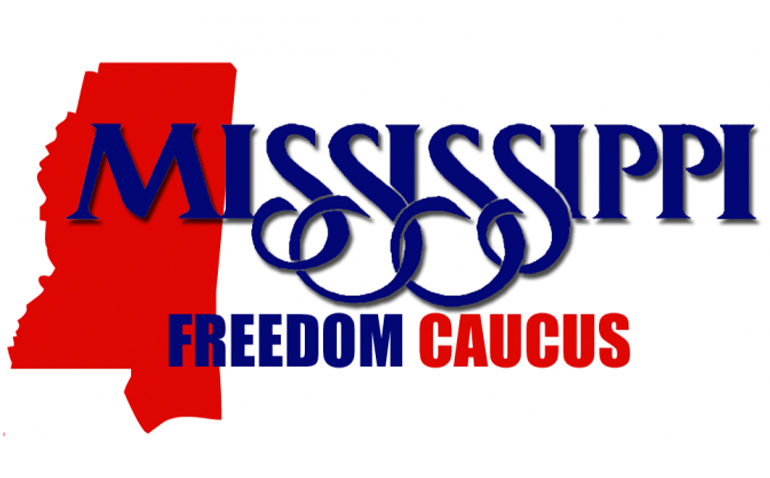 MS Freedom Caucus