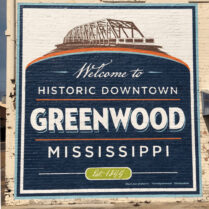 Greenwood Mississippi