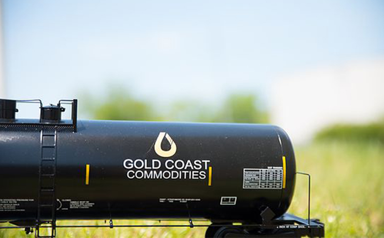 Gold Coast Commodities - Part 2