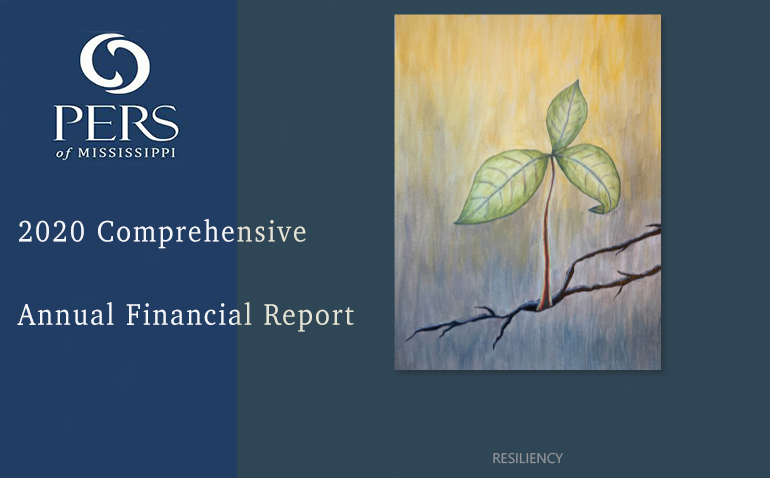 PERS 2020 Report