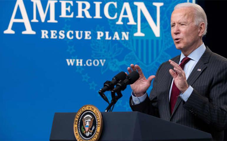 Biden's ARP Act 2021