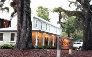 The Roost Boutique Hotel