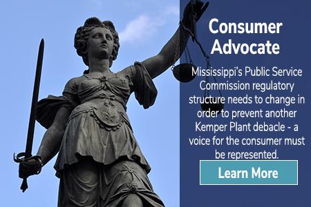 Consumer Advocate Learn More