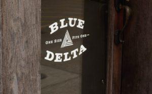 Blue Delta Jeans
