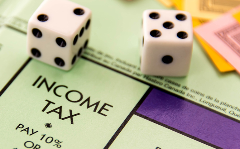 Eliminating MS Personal Income Tax